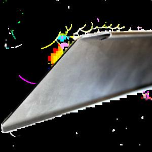 Schneckenzaun