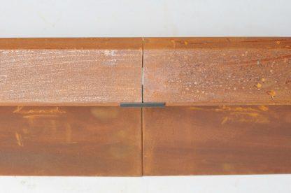 Schneckenzaun mit Verbindungsstücke für Land Classic Hochbeete